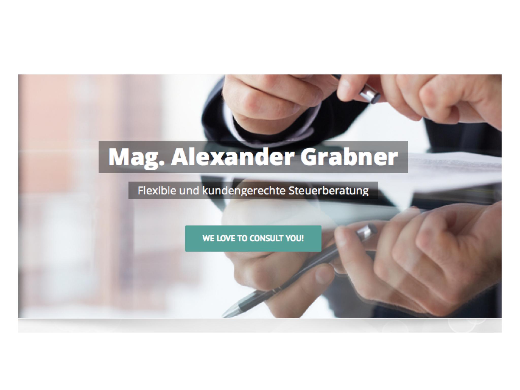 Steuerberatung Grabner