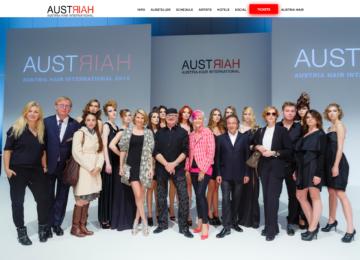 Austria Hair International