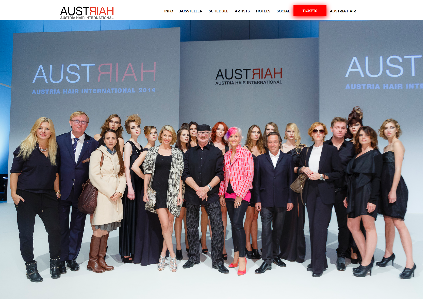 Austria Hair International